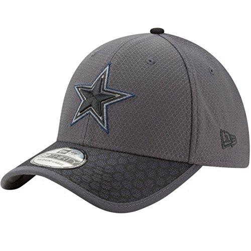 New Era 39Thirty Cap - NFL 2017 SIDELINE Dallas Cowboys