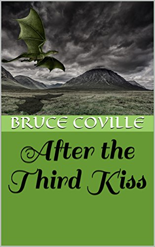 After the Third Kiss (The Unicorn Chronicles - a related story)