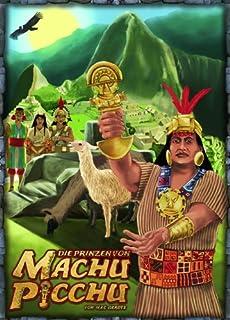 Unbekannt PD-Verlag PD002 - Die Prinzen von Machu Picchu (B001K2SJ8W) | Amazon price tracker / tracking, Amazon price history charts, Amazon price watches, Amazon price drop alerts