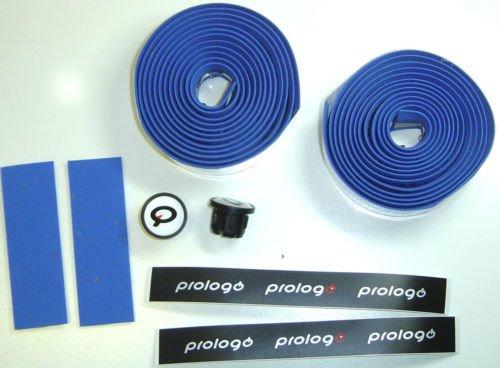 Lenkerband PROLOGO bar wrap blau NEU