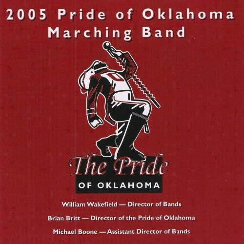 University of Oklahoma Bands & Brian Britt