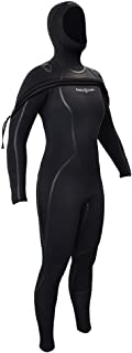 AquaLung SolAfx Women's 8/7mm Wetsuit