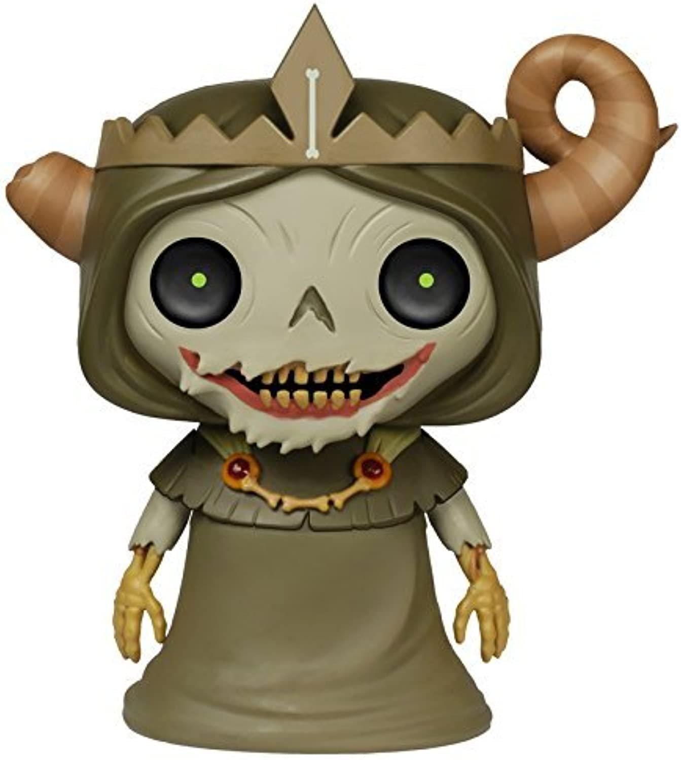 Funko Pop TV  Adventure Time-The Lich King Action Figure by FunKo