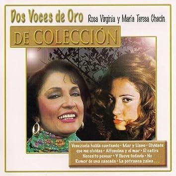 Dos Voces de Oro de Colección