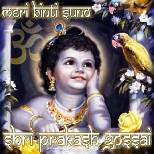 Shri Prakash Gossai