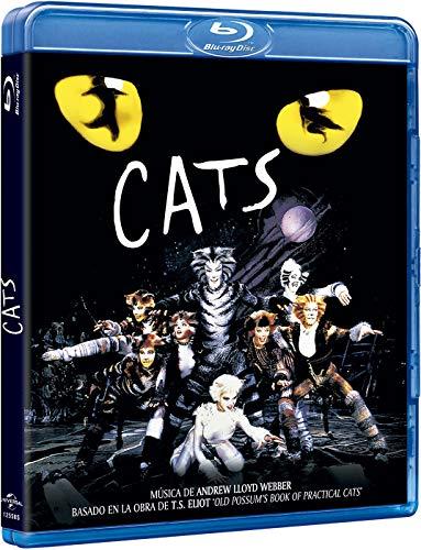 Cats - Edición 2019 (BD) [Blu-ray]