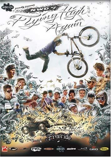 New World Disorder 7 - Flying High Again [DVD]
