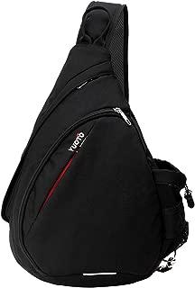 one shoulder strap backpack