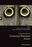 The Wiley Handbook of Contextual Behavioral Science (Wiley Clinical Psychology Handbooks)