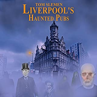 Liverpool's Haunted Pubs 1 cover art