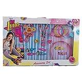 Kid Licensing Set Pelo 25 Piezas Soy Luna 200 gr