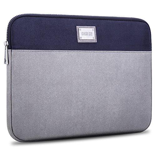 CAISON 10,1 Zoll Laptophülle Tasche für 10,1 Zoll ASUS Transformer Book T100HA / 10,1 Zoll Lenovo Miix 320 / Acer Aspire Switch One 10/10,1 Zoll ASUS Chromebook Flip C101PA