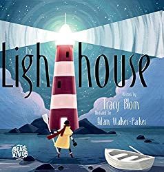 The Lighthouse by Tracy Blom