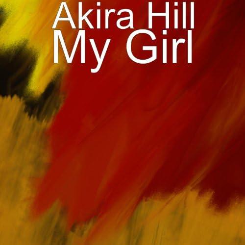 Akira Hill
