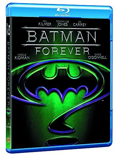 Batman forever [Blu-ray] [FR Import]