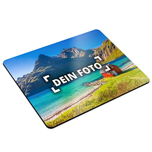 PhotoFancy Mousepad Bild