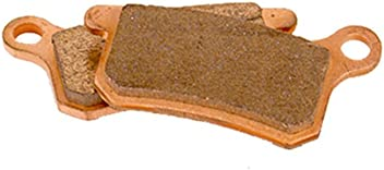 Brake Pads fits KTM 250 XC 2006-2020 Front Severe Duty MX by Race-Driven
