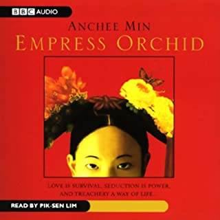 Empress Orchid cover art
