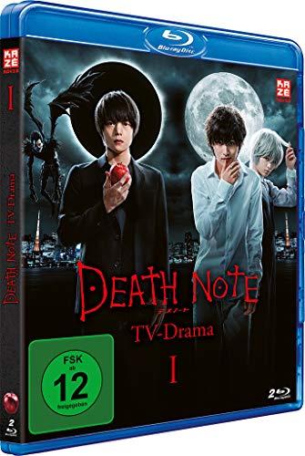 Death Note - TV-Drama - Vol.1 - [Blu-ray]
