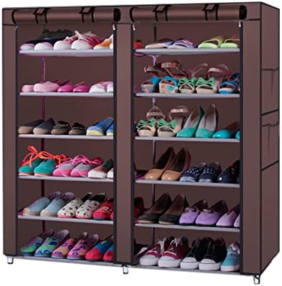 Mytunes 6 Tier Shoe Rack Organizer Discount mail order Pair 36 for Tower Ranking TOP16 Shoes