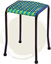 Living Room Furniture Household Children's Stool Adult Dining Chair Bench Living Room Shoe Bench Balcony Rest Chair Plasti...