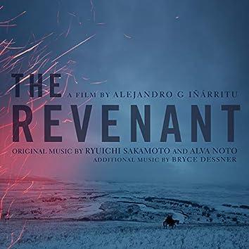 The Revenant (Original Motion Picture Soundtrack)