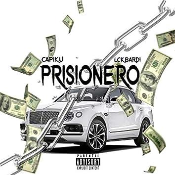 Prisionero (feat. LCK Bardi)