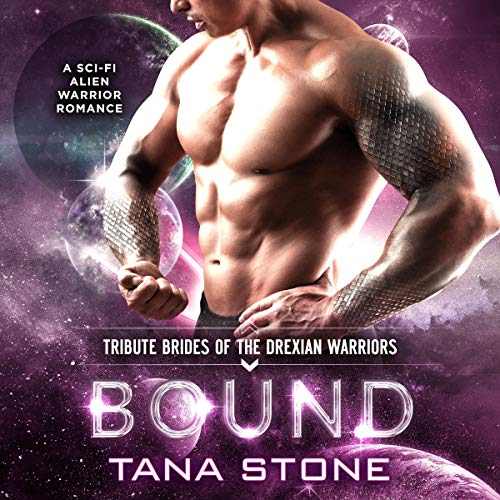 Bound Audiobook By Tana Stone cover art