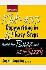Kickass Copywriting in 10 Easy Steps Digital download