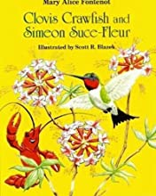 Clovis Crawfish and Simeon Suce-Fleur