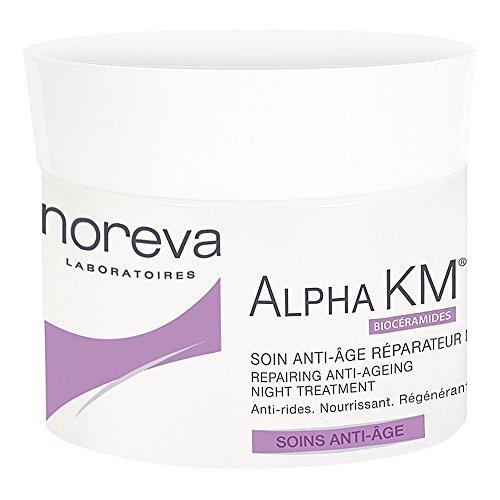 ALPHA KM Creme regenerierende Nachtpflege 50 ml