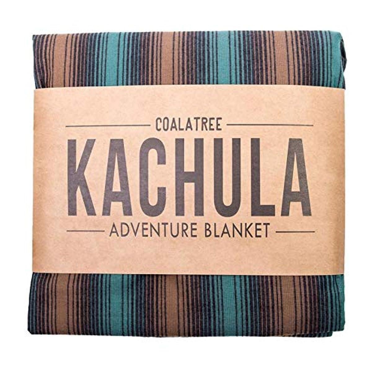 ベスト本質的に応じるKachula カチュラ 多機能 アドベンチャー ブランケット キャンプ レジャーシート ポンチョ 防水 防汚 クッション 防災グッズ 災害対策 これ1枚で便利