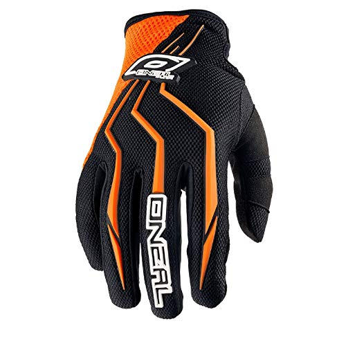 O'neal Element Youth MX DH FR Kinder Handschuhe schwarz/orange 2017 Oneal: Größe: M (5)