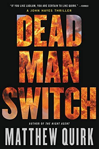 Dead Man Switch: 2 (John Hayes)