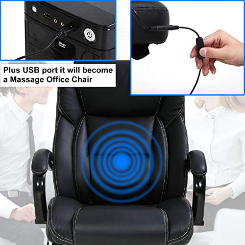 Payhere Big and Tall Heavy-duty Chair