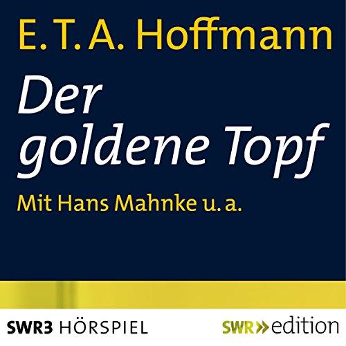 Der goldene Topf audiobook cover art