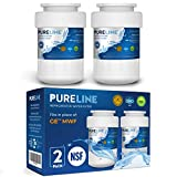 Best MWF Filters - Pureline MWF Water Filter Replacement. Compatible Models Review