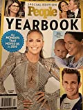 people magazine yearbook 2019 The moments that moved us in 2019 Jennifer Lopez cover