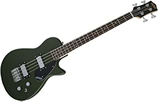 Gretsch G2220 Junior Jet Bass II - Torino Green