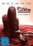 Suspiria (Mediabook, 1 Blu-ray + 1 DVD + 1 Bonus-Blu-ray) (Cover B)
