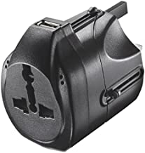 Insignia Travel Adapter with USB (Ns-tadpt1usb-c)