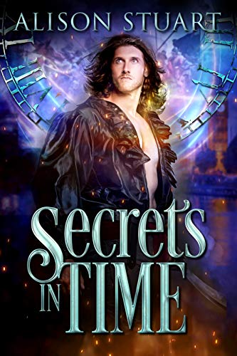 Book: Secrets in Time by Alison Stuart