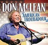 Songtexte von Don McLean - American Troubadour