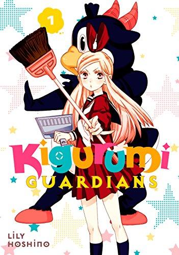 Kigurumi Guardians Vol. 1 (English Edition)