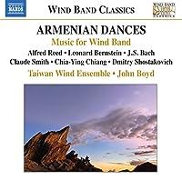 Armenian Dances