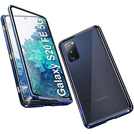 Jonwelsy Anti Spy Handyhülle Für Samsung Galaxy S20 Elektronik