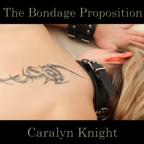 The Bondage Proposition cover art