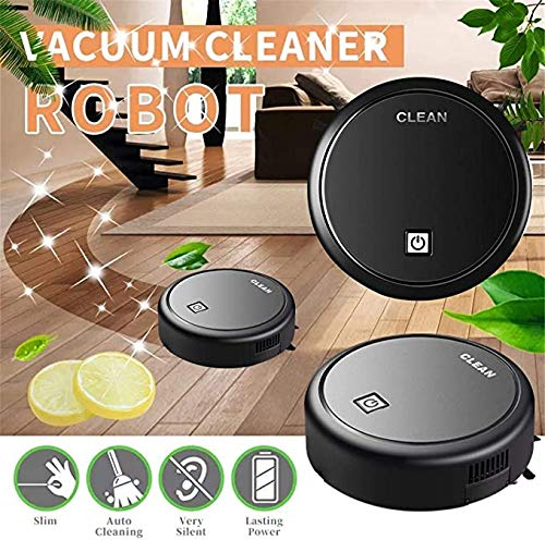 VARWANEO Vacuum Cleaner Smart Sweeping Robot Household Automatic Multifunctional Home Cleaner