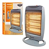 Best Halogen Heaters - Benross Electrical Halogen Heater ~ 1200w ~ 42410 Review