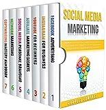 Social Media Marketing: 7 books in 1: Facebook Advertising, Instagram for Business, Youtube for Beginners, Affiliate Secrets, Personal Branding, Network ... Strategies. Make Money from Home 2020. 8)